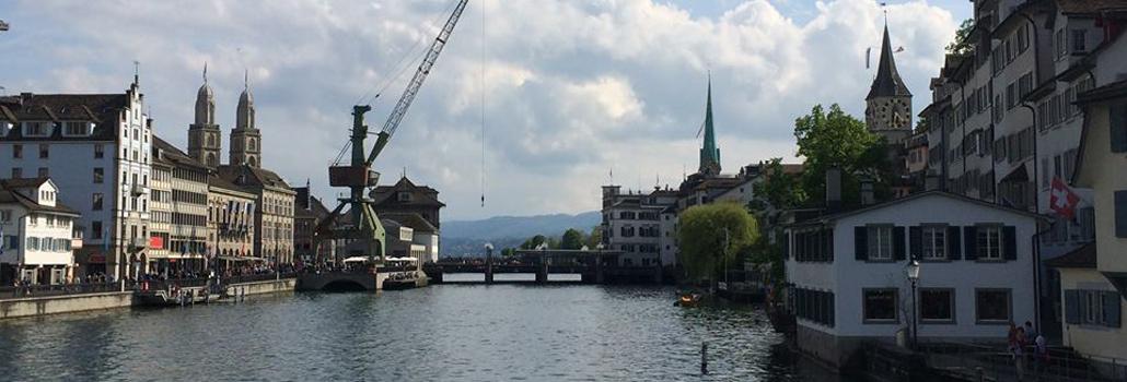 Kontakt -Zürich Welcome Home